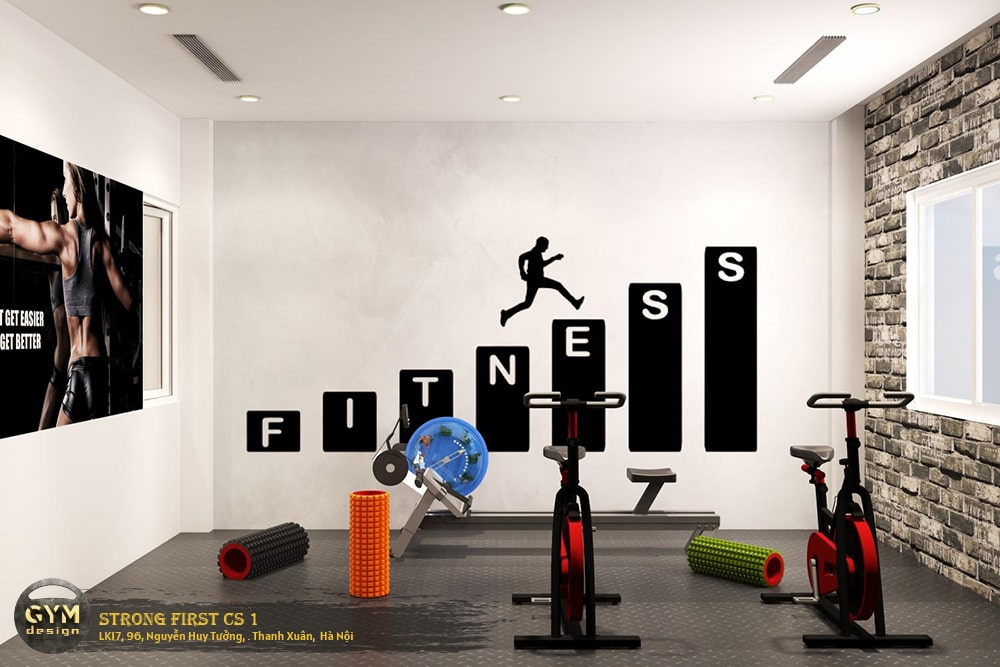 du an thiet ke phong gym strong first cs 1 16