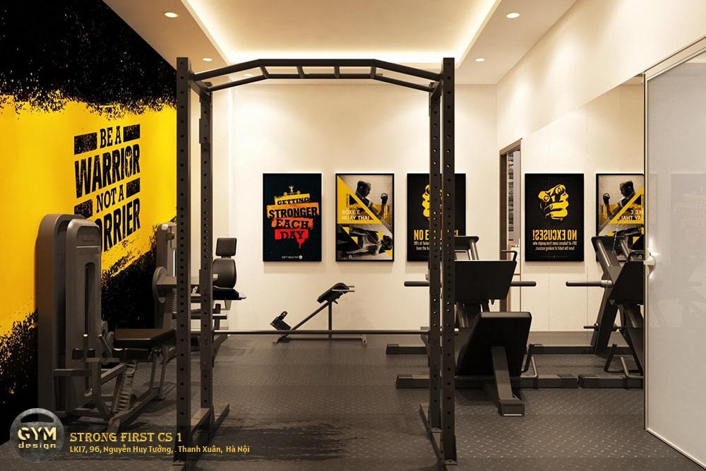 du an thiet ke phong gym strong first cs 1 3-