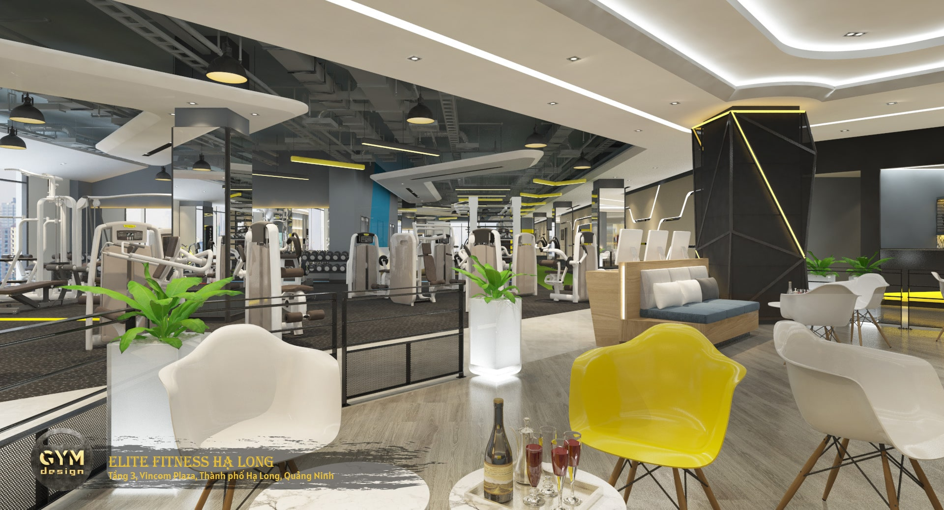 thiet-ke-phong-gym-elite-fitness-ha-long-16