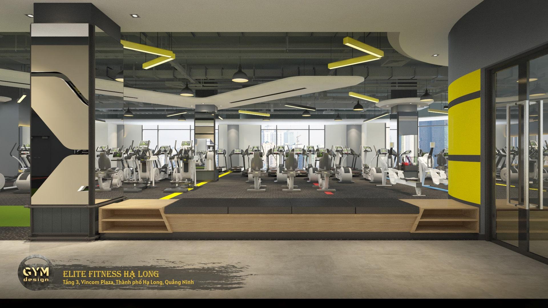thiet-ke-phong-gym-elite-fitness-ha-long-34