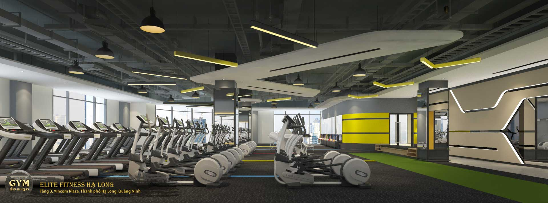 thiet-ke-phong-gym-elite-fitness-ha-long-35