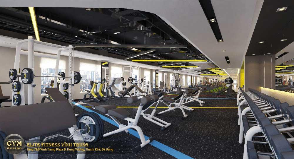 thiet-ke-phong-gym-elite-fitness-vinh-trung-20
