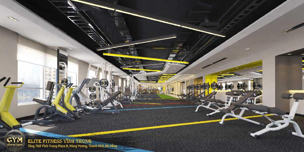 thiet-ke-phong-gym-elite-fitness-vinh-trung-23