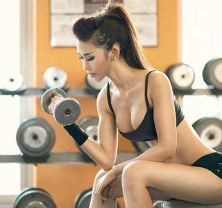 điều kiện kinh doanh phòng gym