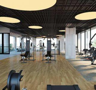 tư vấn thiết kế phòng tập gym chuyên nghiệp