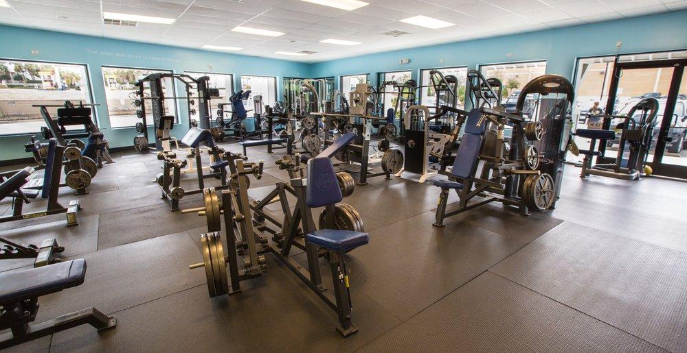 chi phí mặt bằng phòng gym