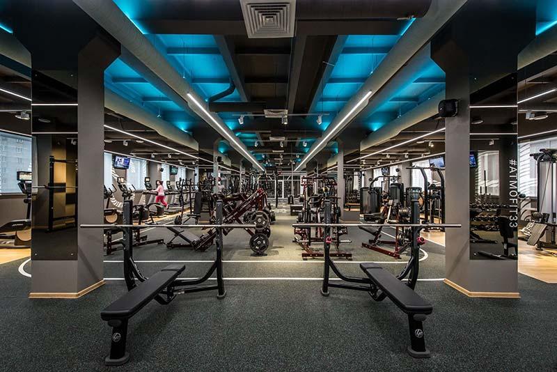kinh doanh phòng gym có lãi không