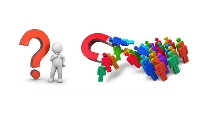 khách hàng mục tiêu là ai