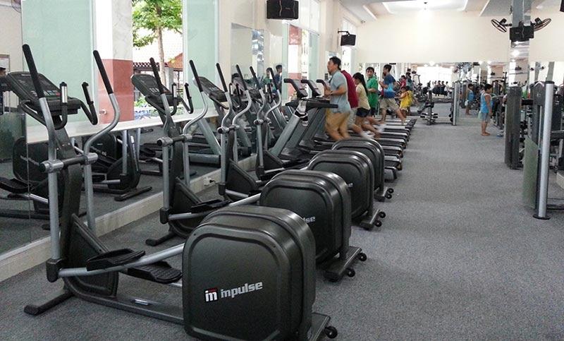 Không nghiên cứu insight khách hàng phòng tập gym