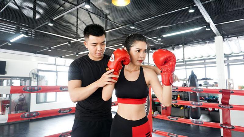 Nhu cầu tập Kickboxing ngày càng tăng