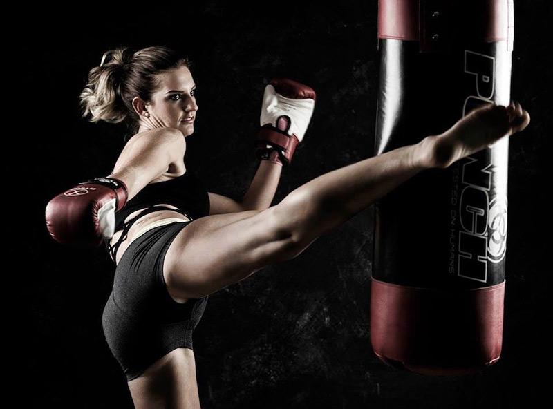 Kickboxing phù hợp với nhiều đối tượng khác nhau