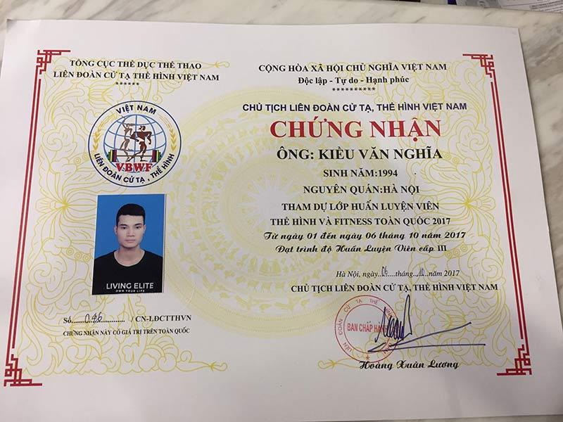 chung-nhan-huan-luyen-vien-the-hinh