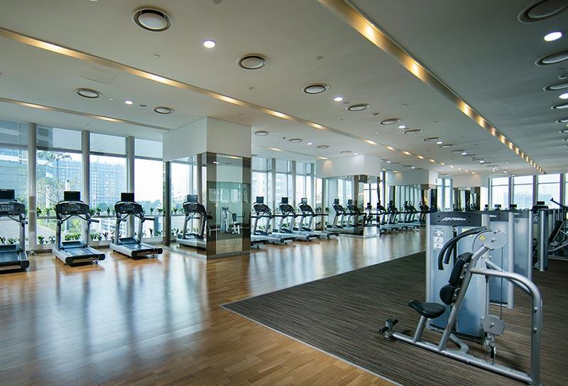 Landmark-7- fitness