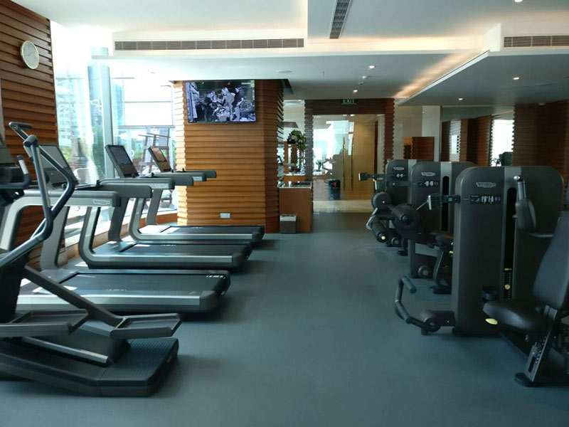 fitness-centrer-khach-san-the-reverie-sai-gon
