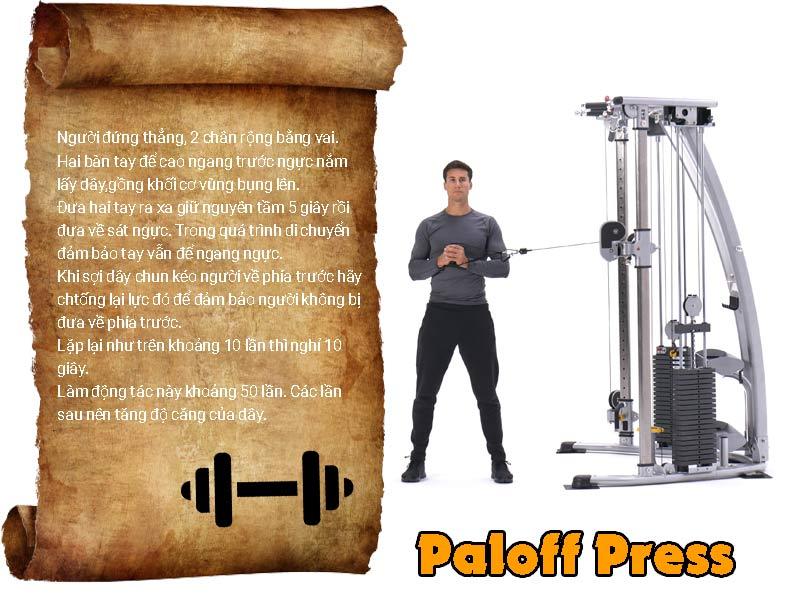 paloff-press