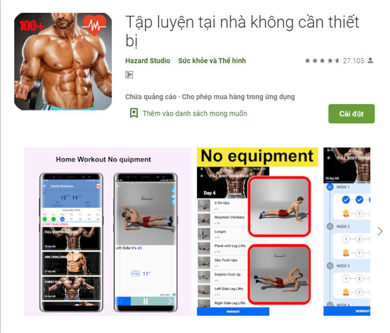 app-tap-gym-tai-nha-khong-can-thiet-bi
