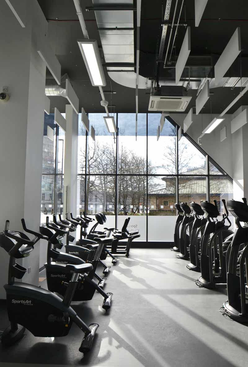 phòng-gym-truong-dai-hoc-Southampton