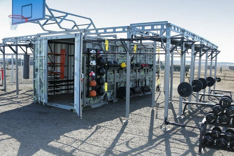 container-gym