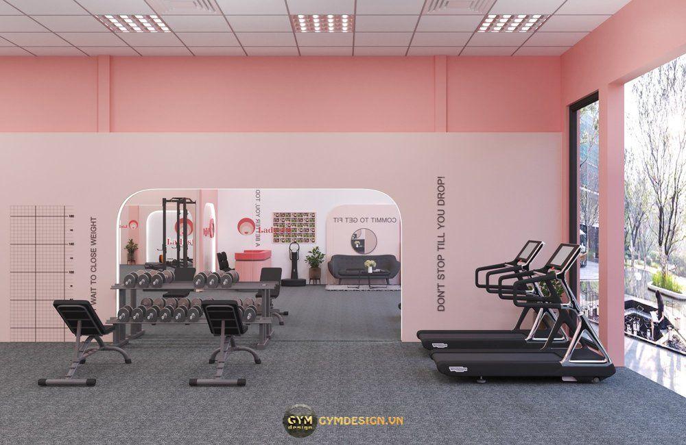 thiet-ke-phong-gym-nu