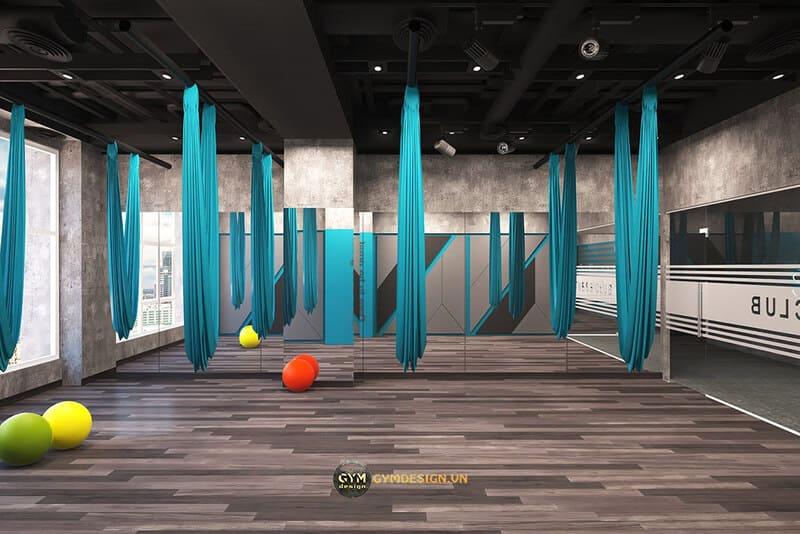 thiet-ke-phong-tap-yoga-bay-the-a-fitness-club