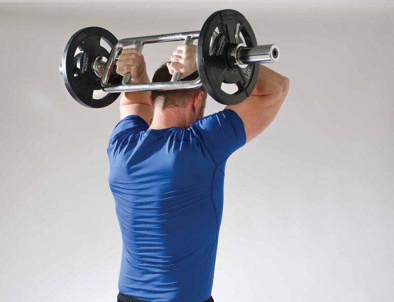 Triceps-bar
