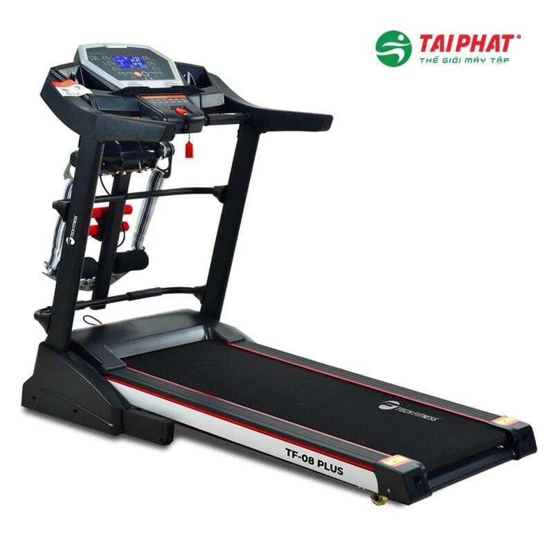 Tech-Fitness