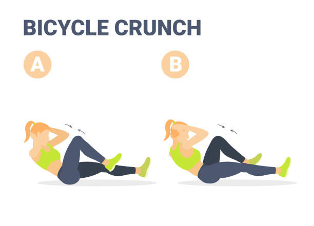 dong-tac-bicycle-crunch